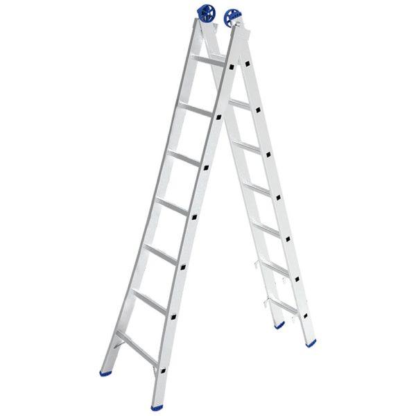 escada extensivel 3 em 1 2 x 7 degraus e mor 52032 1