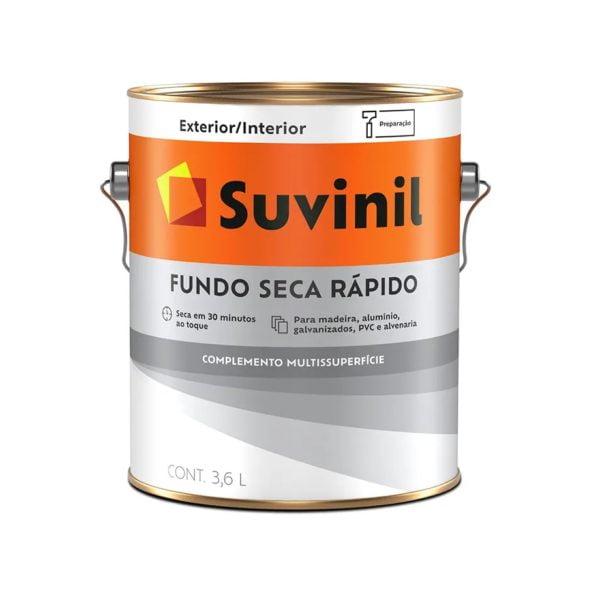 fundo sintetico suvinil seca rapido premium 3 6l 1