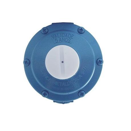regulador para gas 506 27 az 7kg h alianca