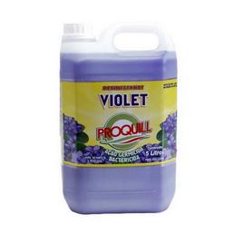 desinfetanteviolet5litrosproquill